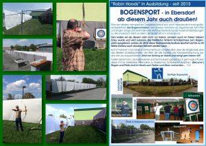 Der SGE-Bogenplatz im Mai 2016 (Fotos: tsp, gk / zum Vergrößern anklicken!)